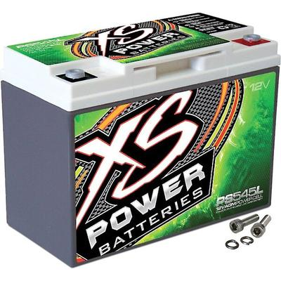 XS Power PS545L 12v Powersport Battery, Max Amps 800A CA: 240A