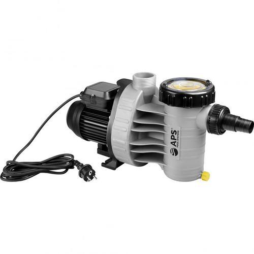 Poolpumpe APS-1100 Aqua Premium Silent, selbstansaugend, 15m³/h