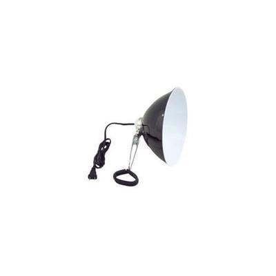 "Fluker's Clamp Lamp - 250W; 10"", 250 W"