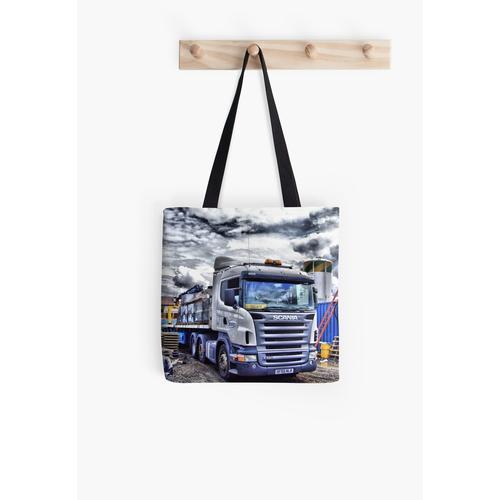 Scania Tasche