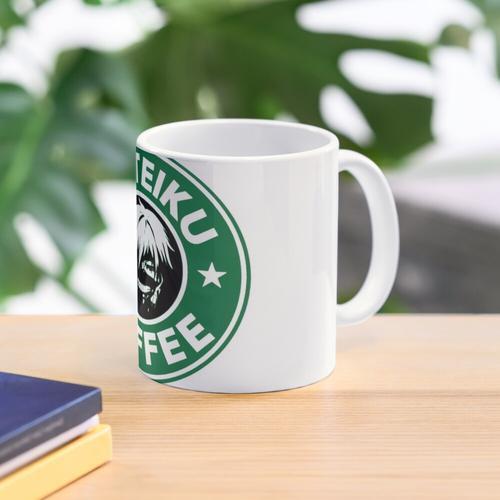 Anteiku-Kaffee Tasse