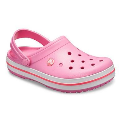 Crocs Pink...