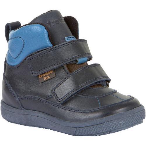 Klettschuh Froddo, blau, Gr. 20