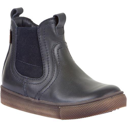 Chelsea Boots Froddo, blau, Gr. 35