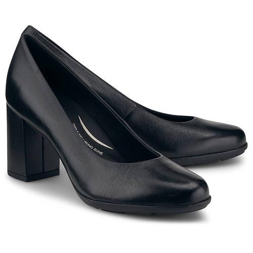 Geox, Pumps New Annya A in schwarz, Pumps für Damen Gr. 41