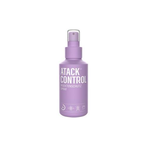 Atack Control Körperpflege Insektenschutz Insektenschutz Pumpspray 150 ml