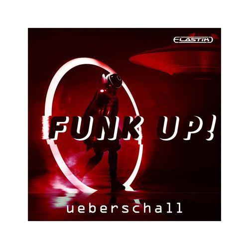 Ueberschall Funk Up