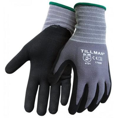 Tillman 1766 X-Large Abrasion Resistant Gloves