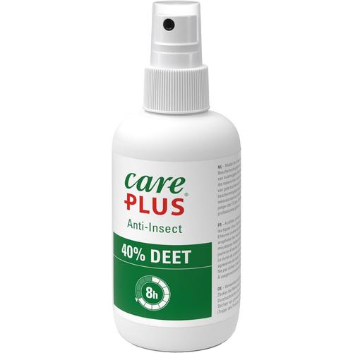 Care Plus Anti-Insect DEET 40% (Weiß)