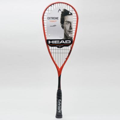 HEAD Extreme 145 2019 Squash Racquets