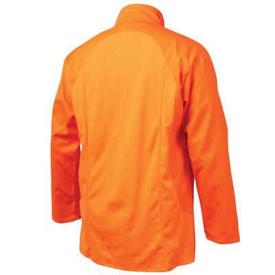 Revco Black Stallion Orange Stre...