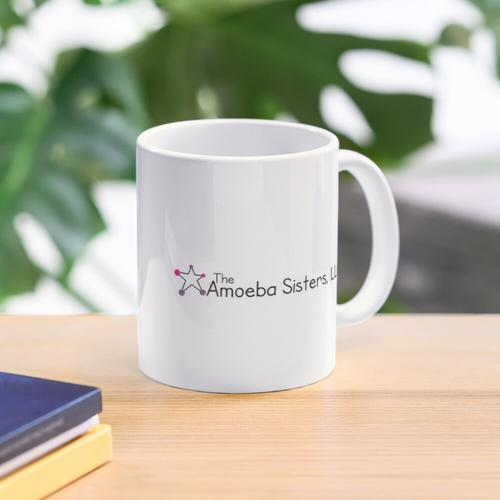 Competitive Inhibitors Mug