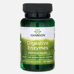 Swanson Health Digestive Enzymes