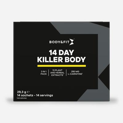 Body&Fit 14 Day Killer Body