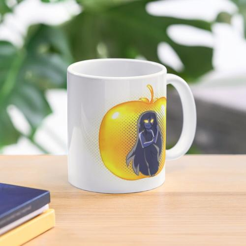 Apple of Discord Mug