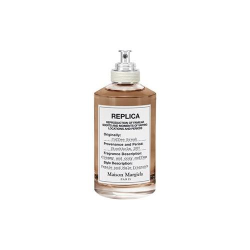 Maison Margiela Unisexdüfte Replica Coffee Break Eau de Parfum Spray 100 ml