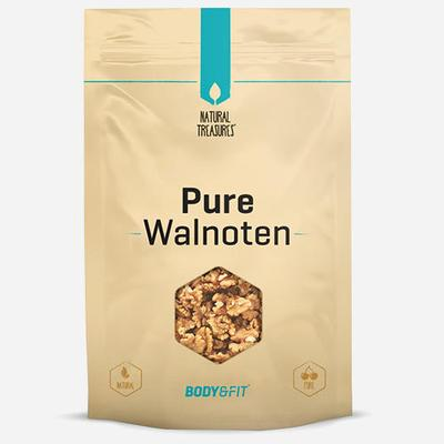Body&Fit Noix pures Pure Walnuts