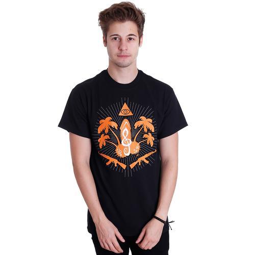 K.I.Z. - Taka Tuka Ultras - - T-Shirts