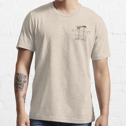 COCONUT CREME PI Essential T-Shirt