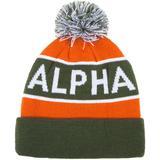 Alpha Industries Block Bobble Be...