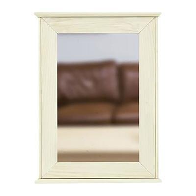 Tactical Walls 1420 Mirror Concealment Safe - 1420 Mirror Concealment Safe Raw