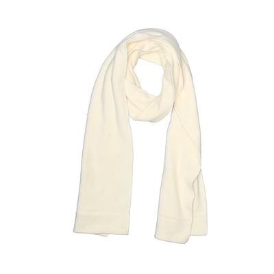 Assorted Brands Scarf: Ivory Sol...
