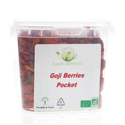 Super Aliments Goji Berries Pocket Bio g