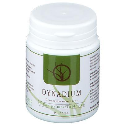 Dynarop Dynadium pc(s) comprimé(s)