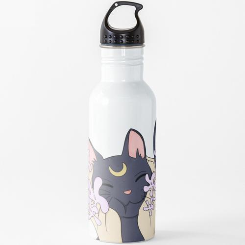 Luna Wasserflasche