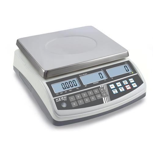 KERN Zählwaagen - 6000 g / 1 g - optional geeicht KERN Zählwaagen CPB 6K1DM