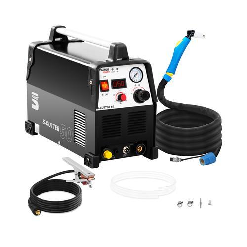 Stamos Power ² Plasmaschneider - 50 A - 230 V S-CUTTER 50
