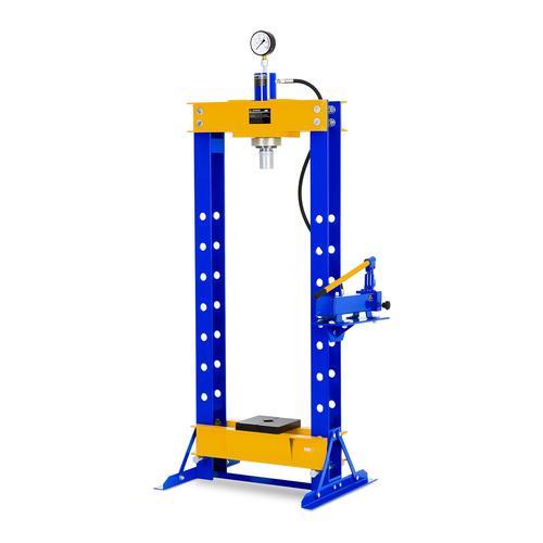 MSW Werkstattpresse hydraulisch - 30 t Pressdruck MSW-WP-30T
