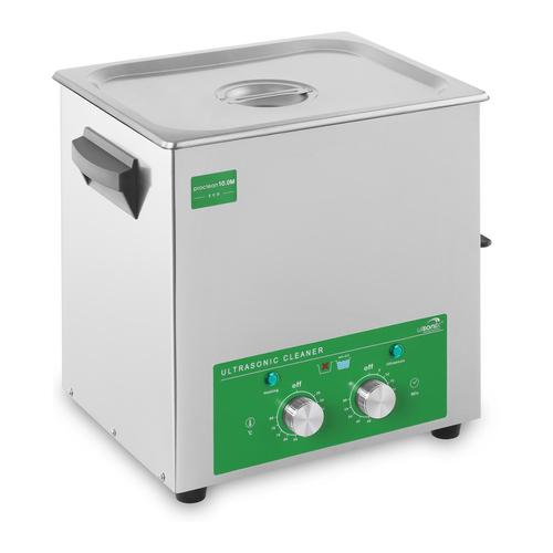 ulsonix Ultraschallreiniger - 10 Liter - 180 W - Eco PROCLEAN 10.0M ECO