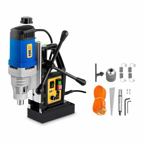 MSW Magnetbohrmaschine - 1.380 Watt - 600 U/min MSW-MD32-ECO