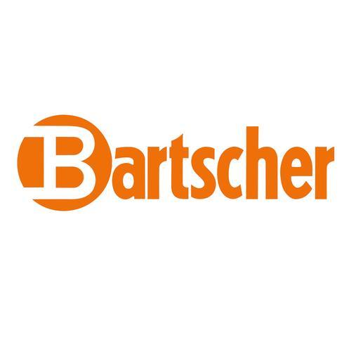 Bartscher Ersatzkorb - für Fritteuse Gas 600 - 8 Liter - Groß 131515