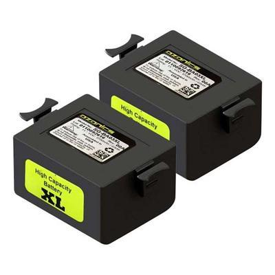 Ozonics HR-300 Extended Life Battery - 2 Pack