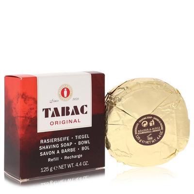 Tabac For Men By Maurer & Wirtz Shaving Soap Refill 4.4 Oz
