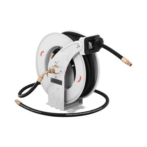 MSW Hochdruck-Schlauchtrommel - 15 m - 180 bar MSW-PHR15