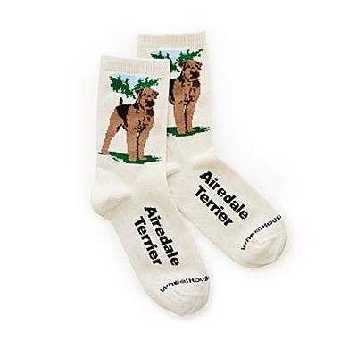 Choose Your Dog Breed Socks