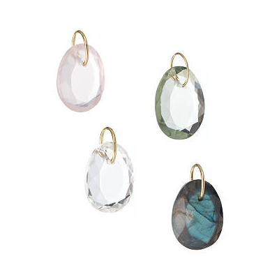 Crystal Collection Charms