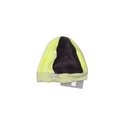 Coccoli Beanie Hat: Green Access...