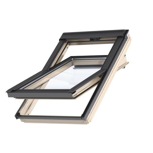 Velux Holz Dachfenster -