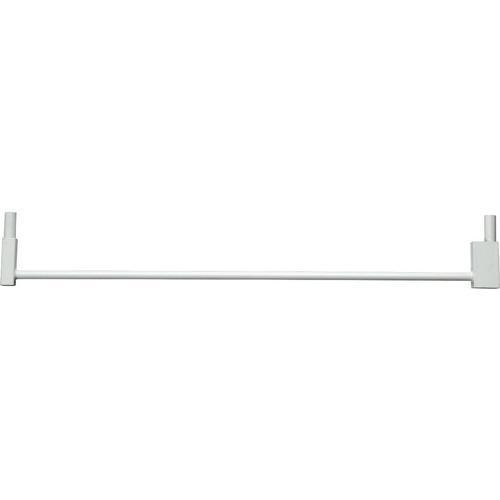 Chicco Verlängerung für Türschutzgitter Türschutzgitterverlängerung Nightlight 7,2 cm, weiß Baby Zubehör Babygitter Babymöbel