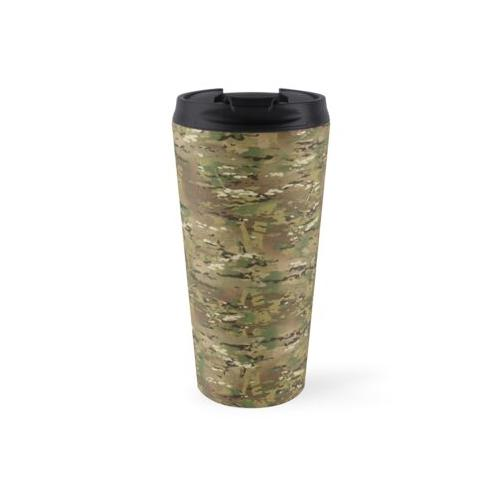 Multicam Multicamo Thermosbecher