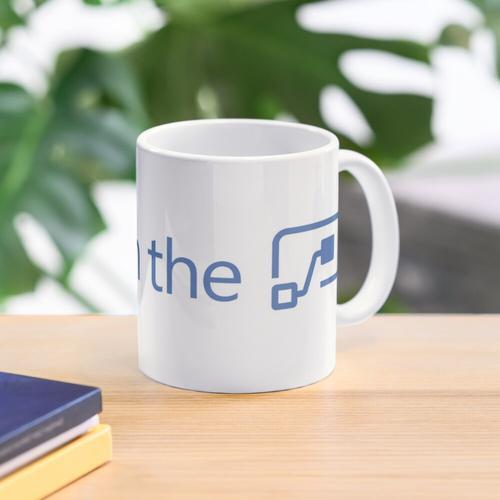 Go with the (Microsoft) Flow Mug