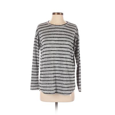 Body Central Pullover Sweater: G...