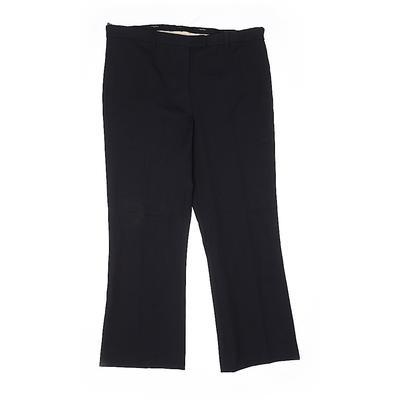 Assorted Brands Dress Pants: Blue Bottoms - Size 12