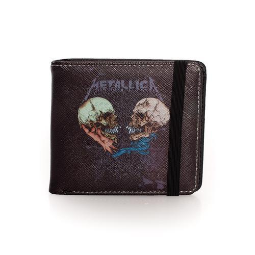 Metallica - Sad But True - Portemonnaies