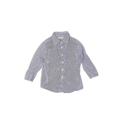 Crewcuts Long Sleeve Button Down...