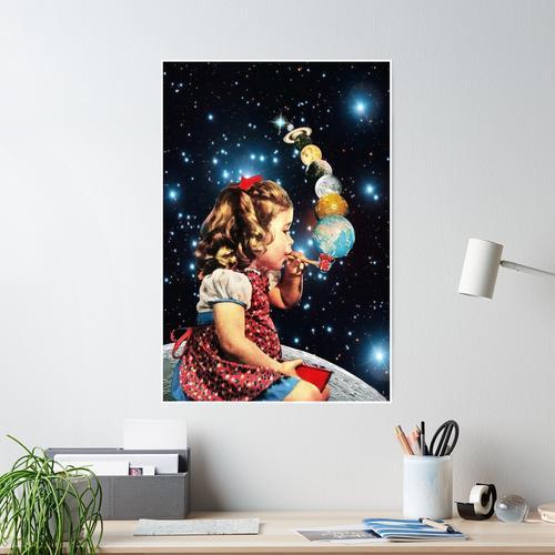 Hersteller Poster